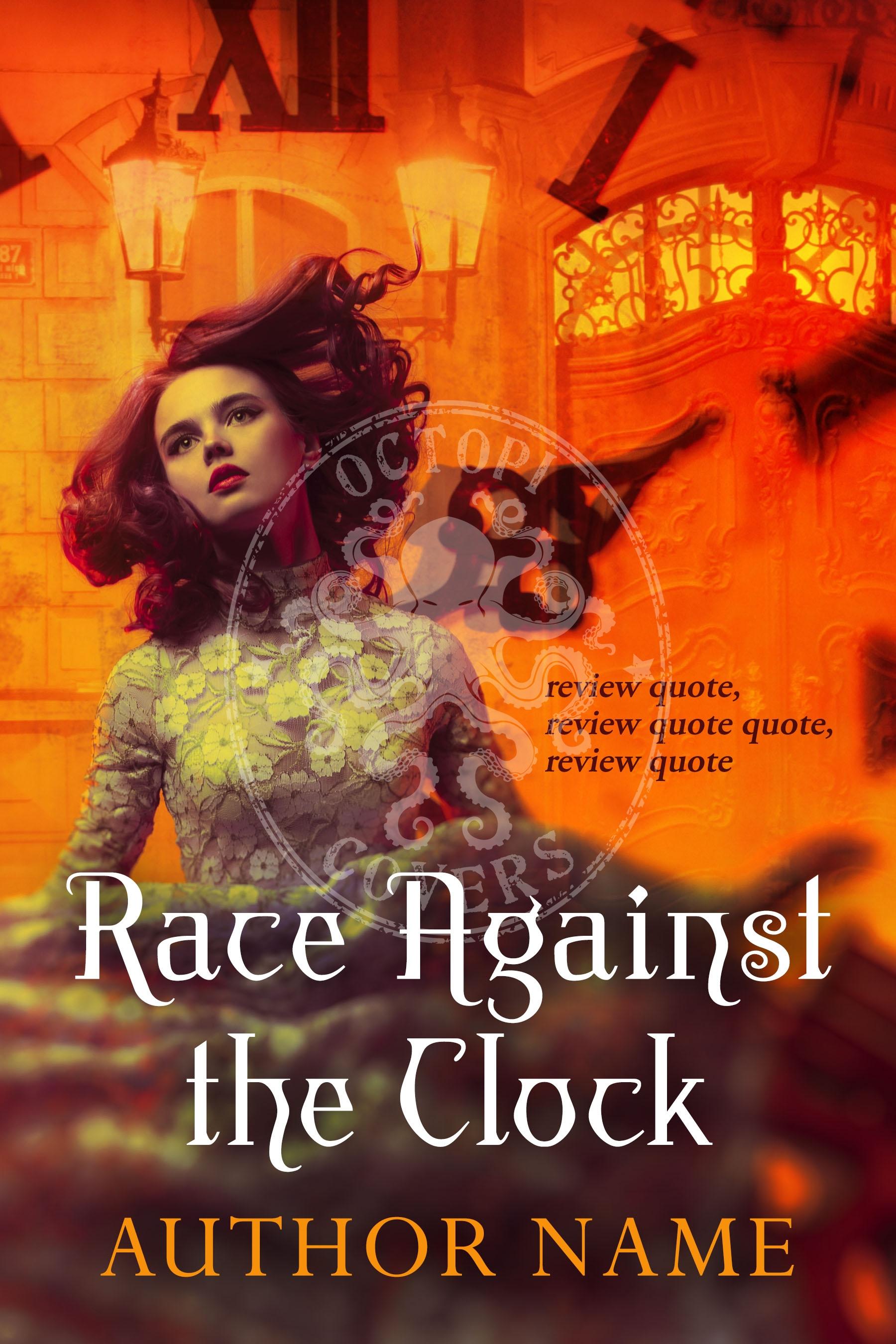 Race Against The Clock