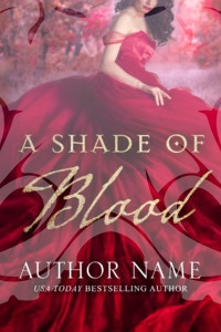 A Shade of Blood