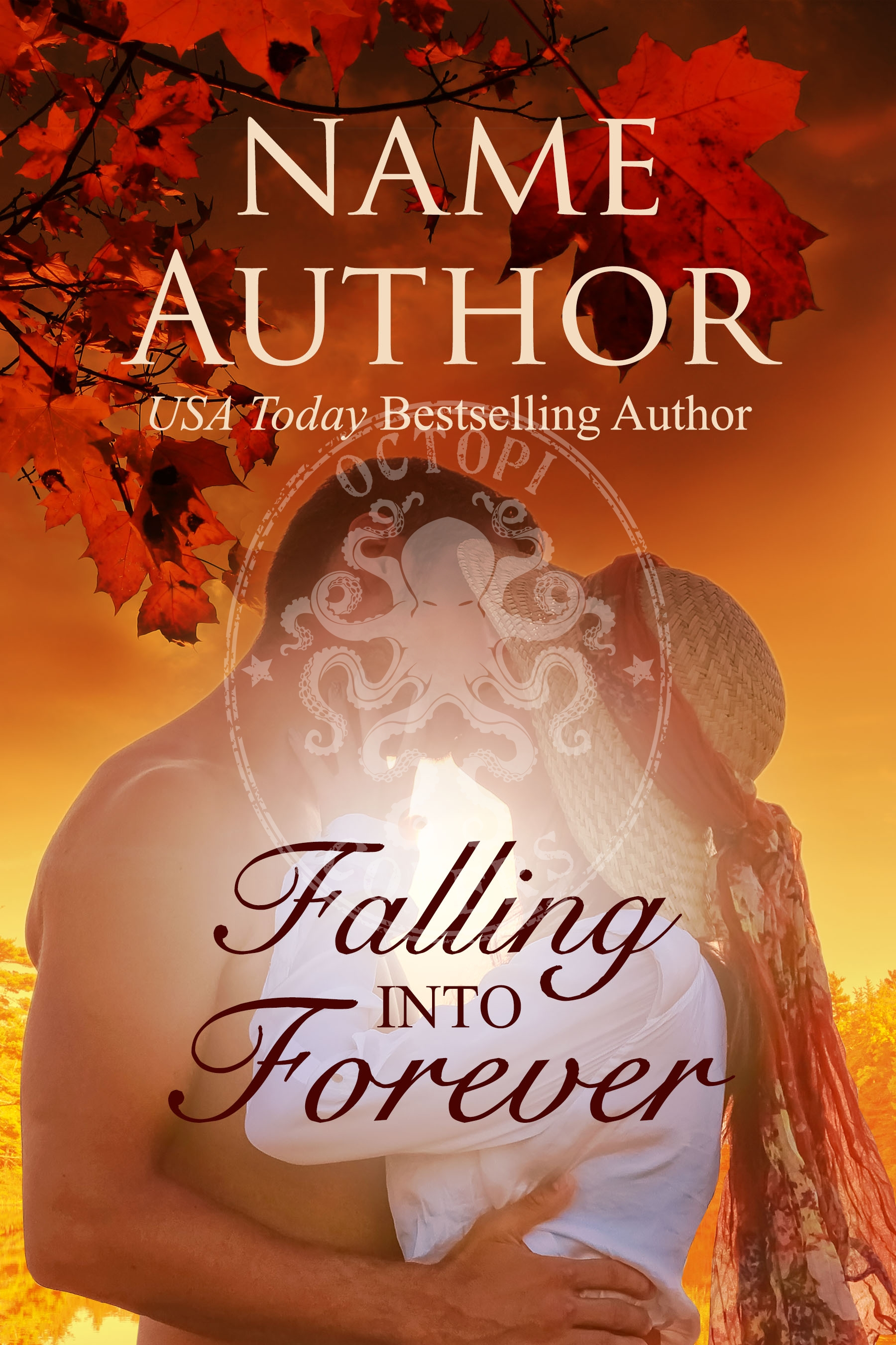 Falling Into Forever