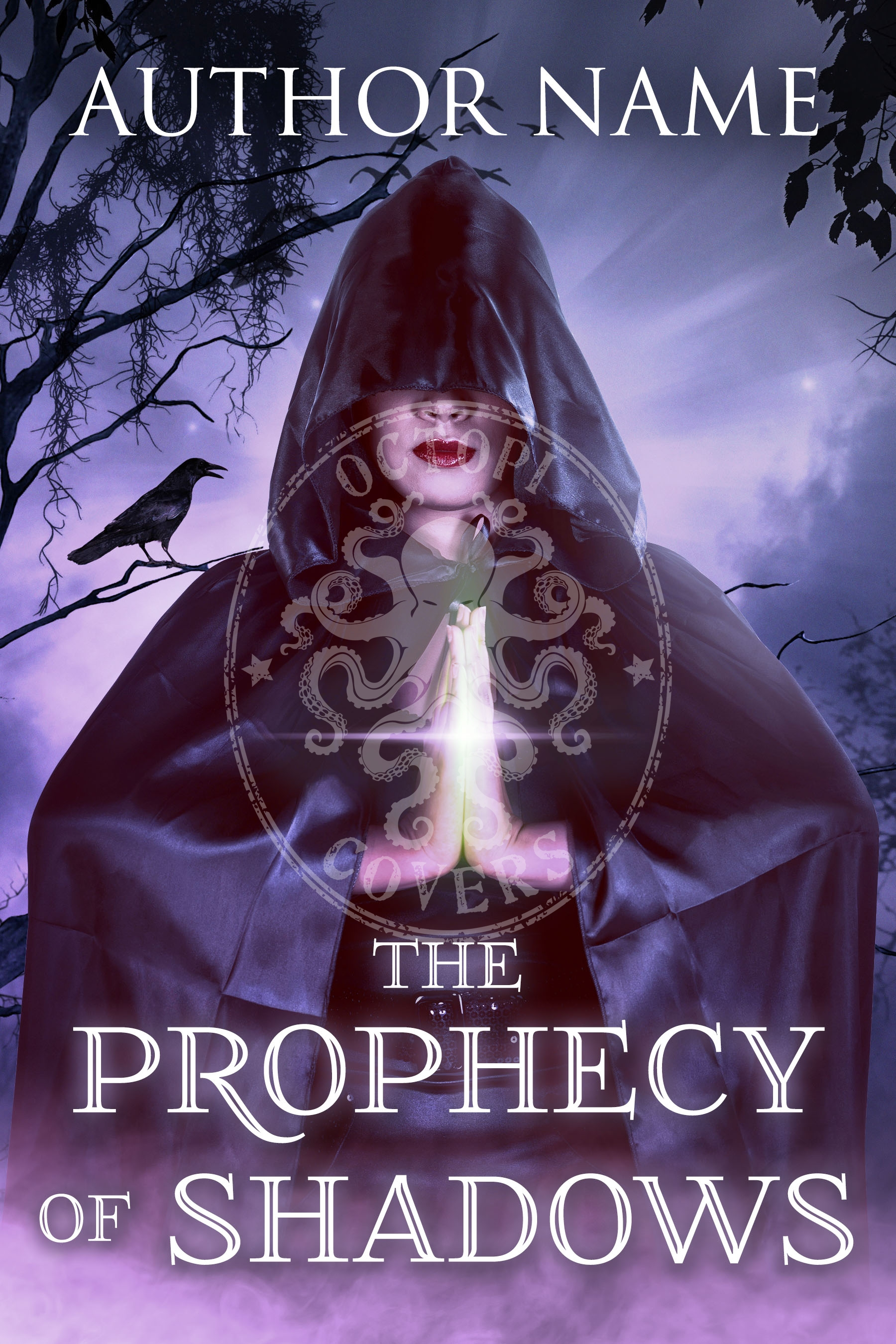 The Propehcy of Shadows