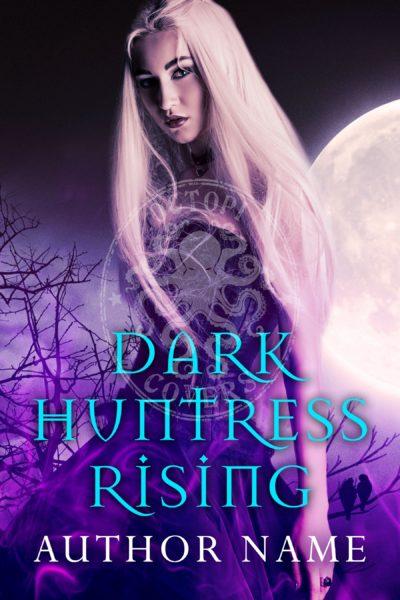 Dark Huntress