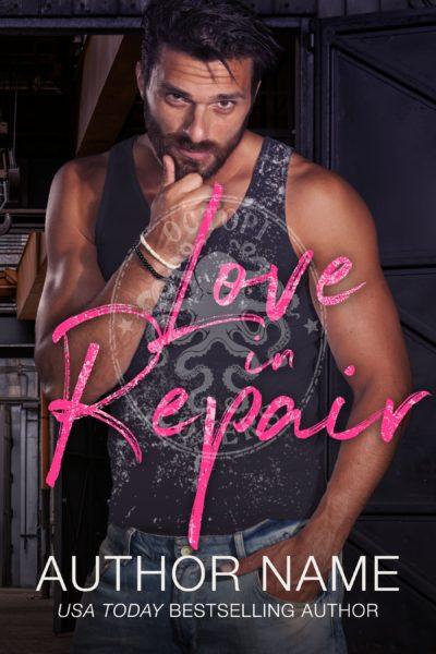 Love In Repair