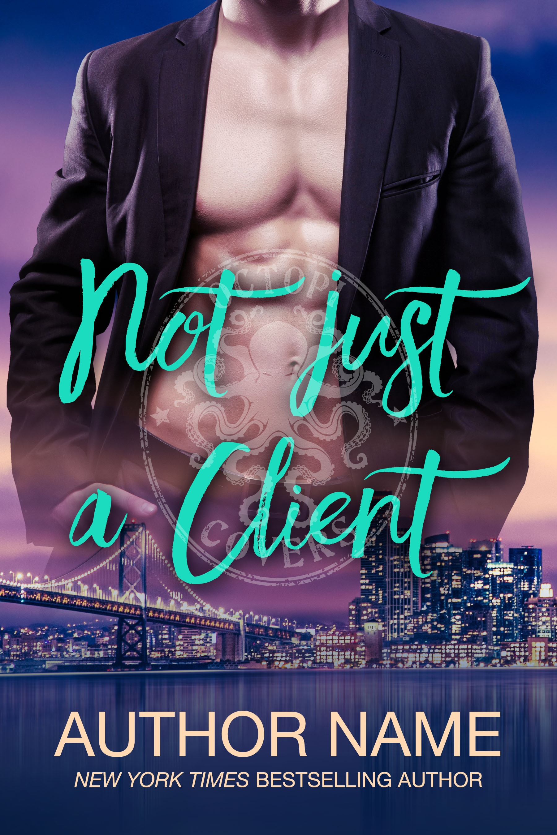Not Just A Client