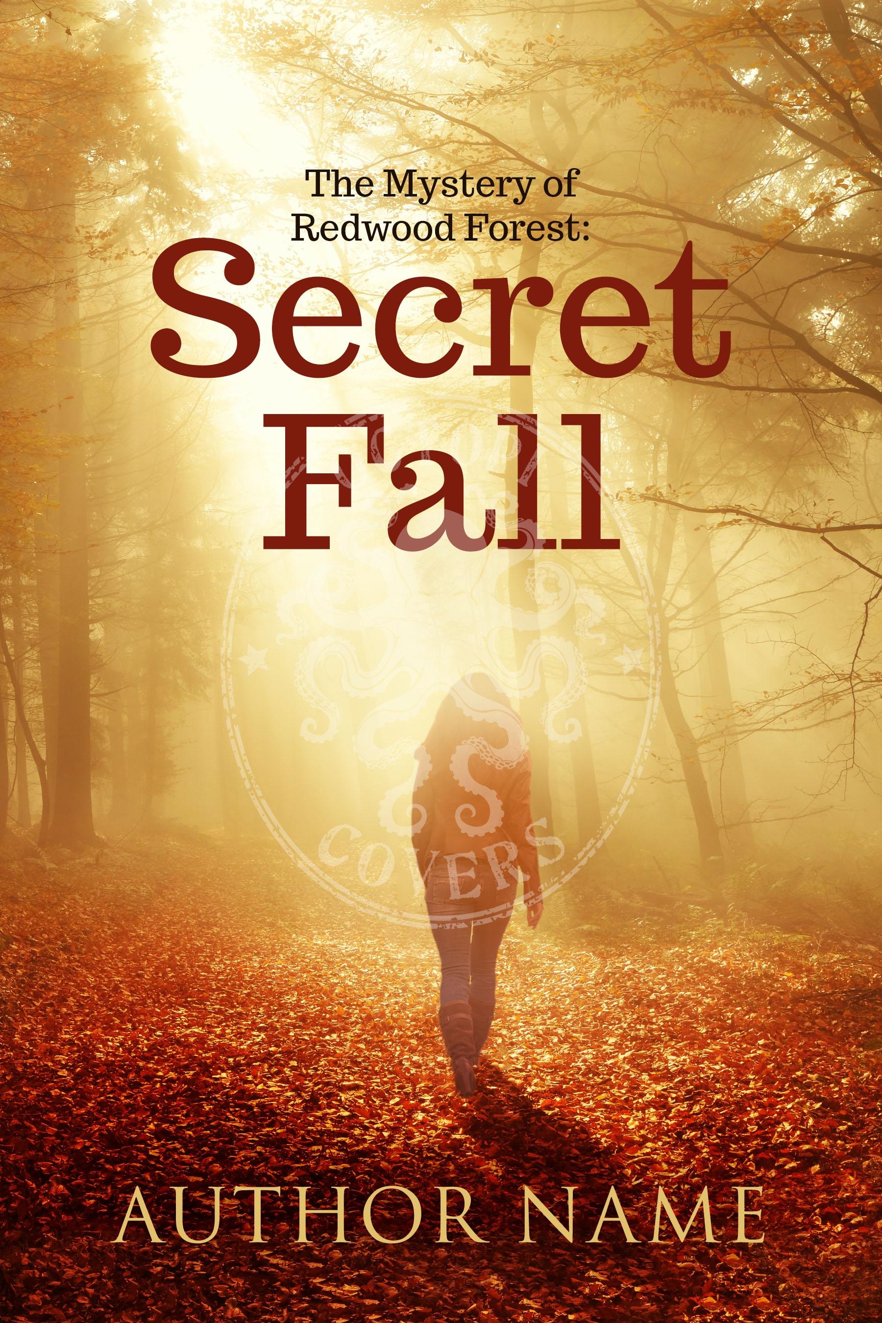 Secret Fall