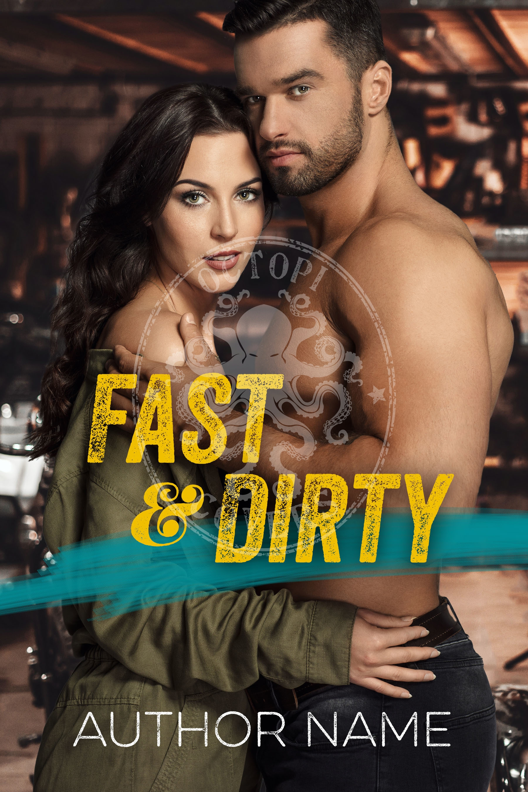 Fast & Dirty