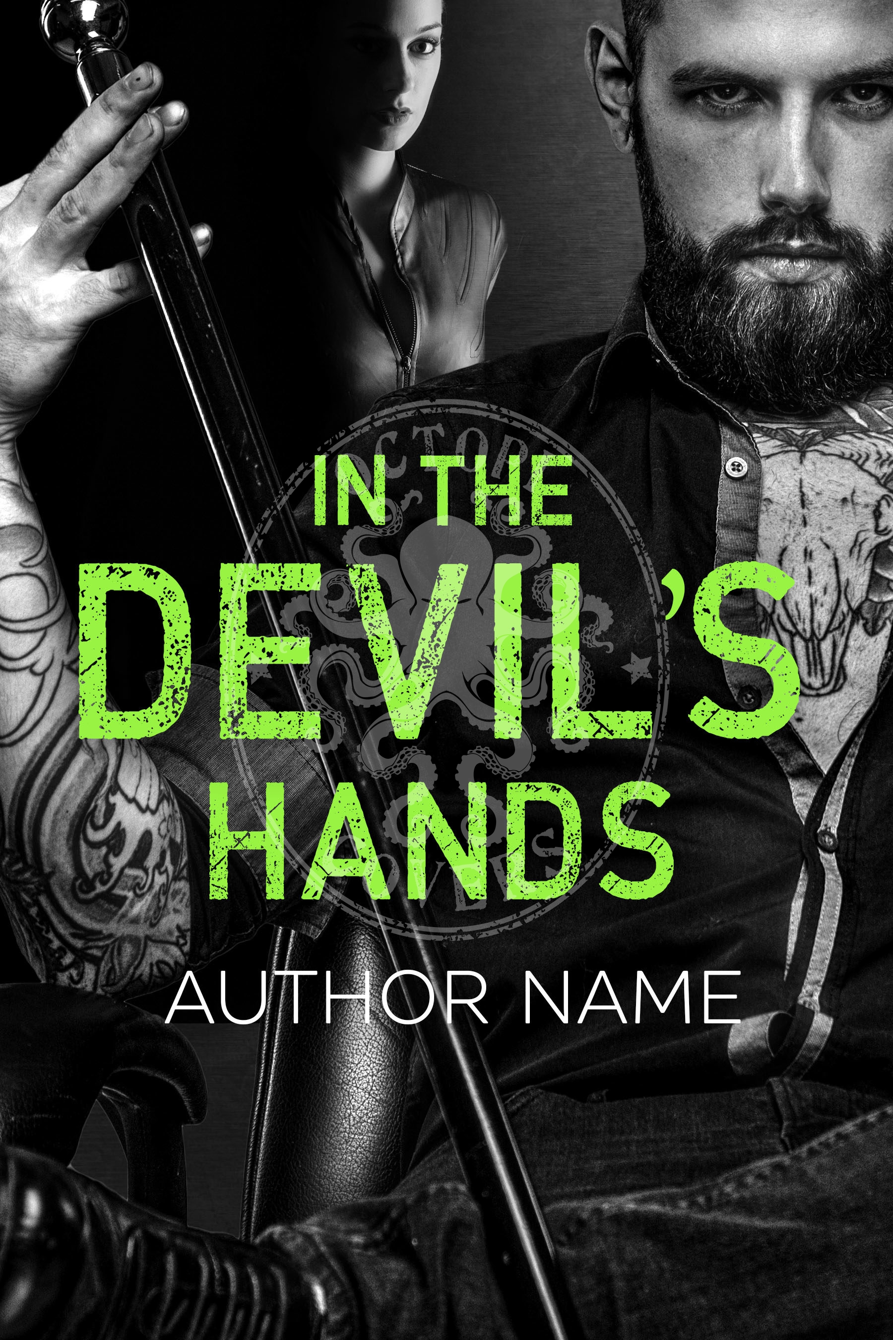 In the Devil's Hands