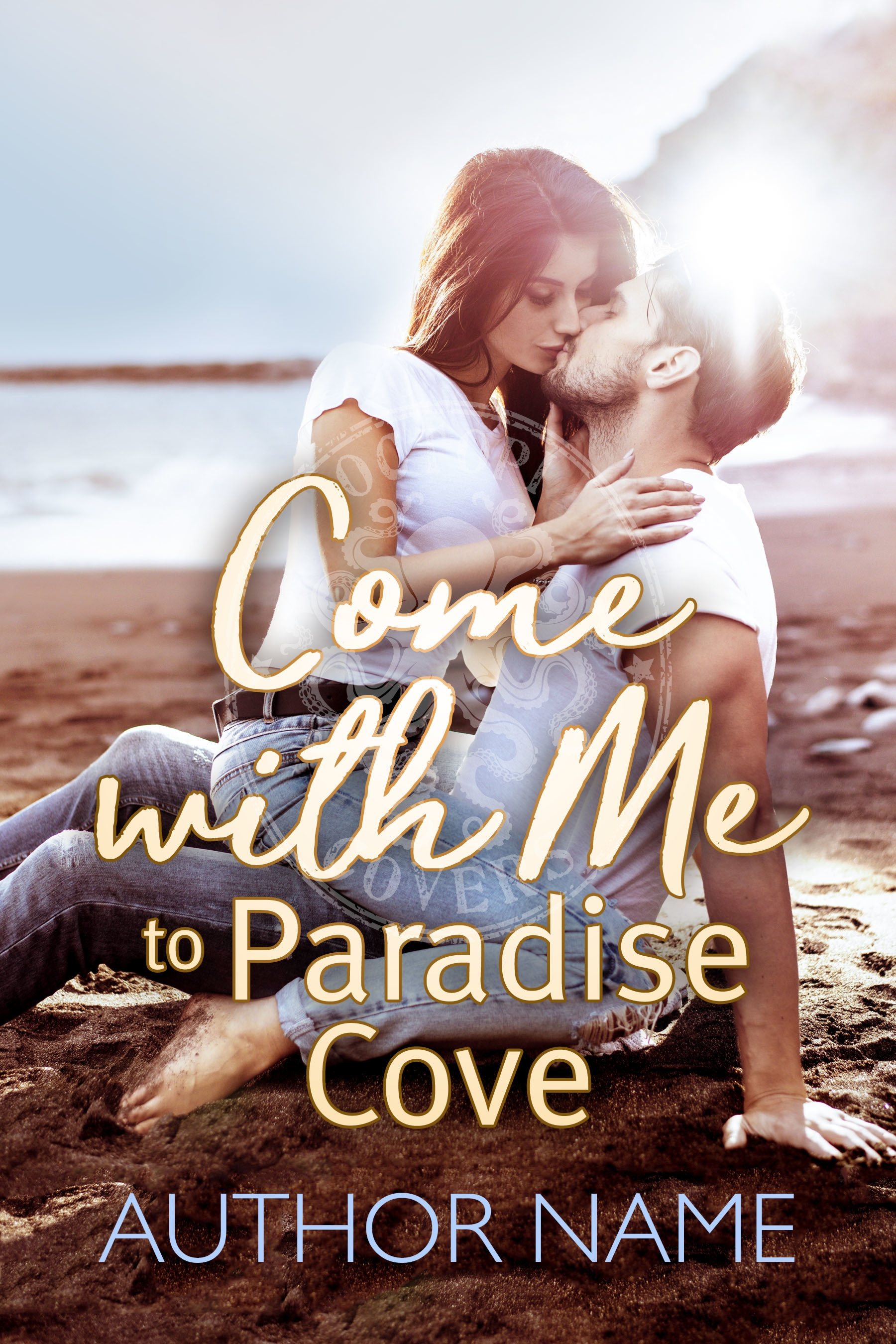 Come with Me to Paradise Cove