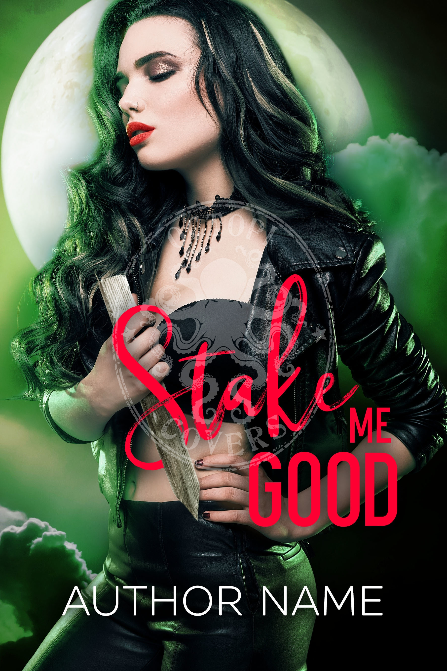 Stake Me Good