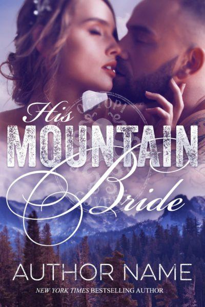 His Mountain Bride