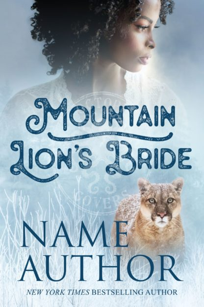 Mountain Lion's Bride