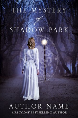 The Mystery of Shadow Park