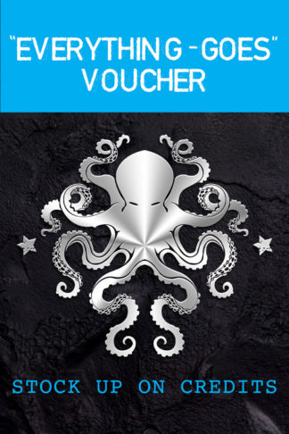 """""""Everything-Goes""""-Voucher"""