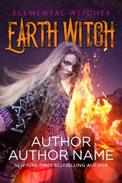 Earth Witch