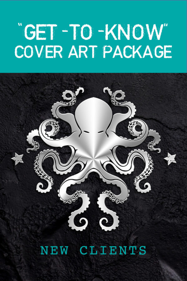 Get to Know Cover Art Package