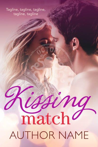 Kissing Match