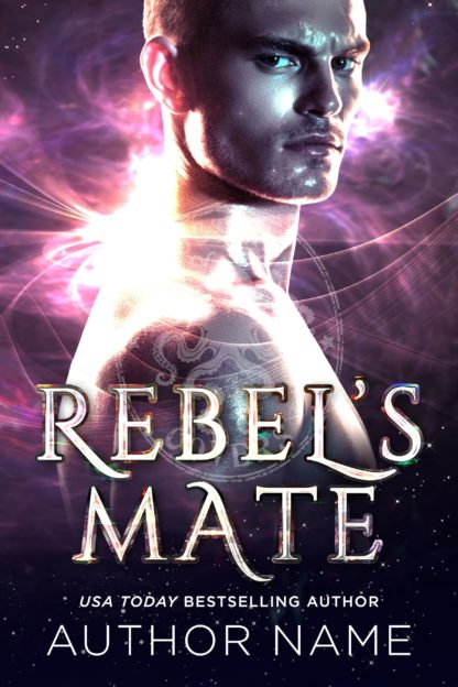 Rebel's Mate