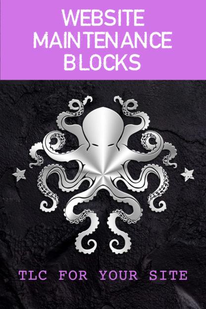 Maintenance Blocks