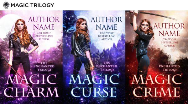 Magic Trilogy
