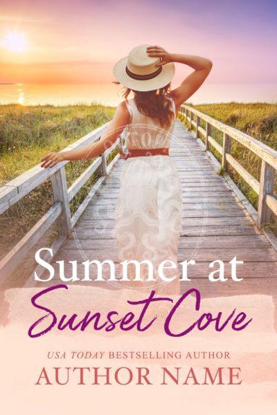 Summer at Sunset Cove