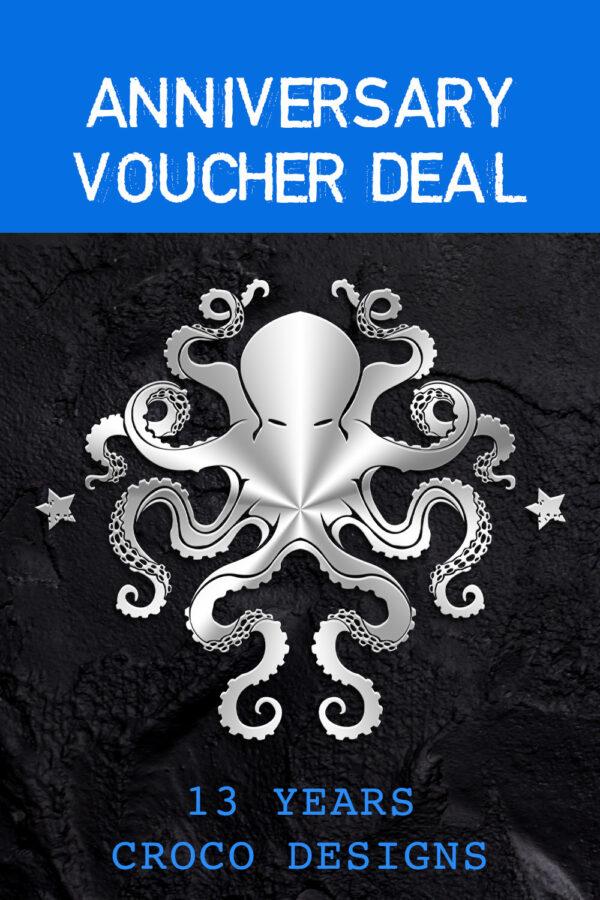 Anniversary Voucher Deal