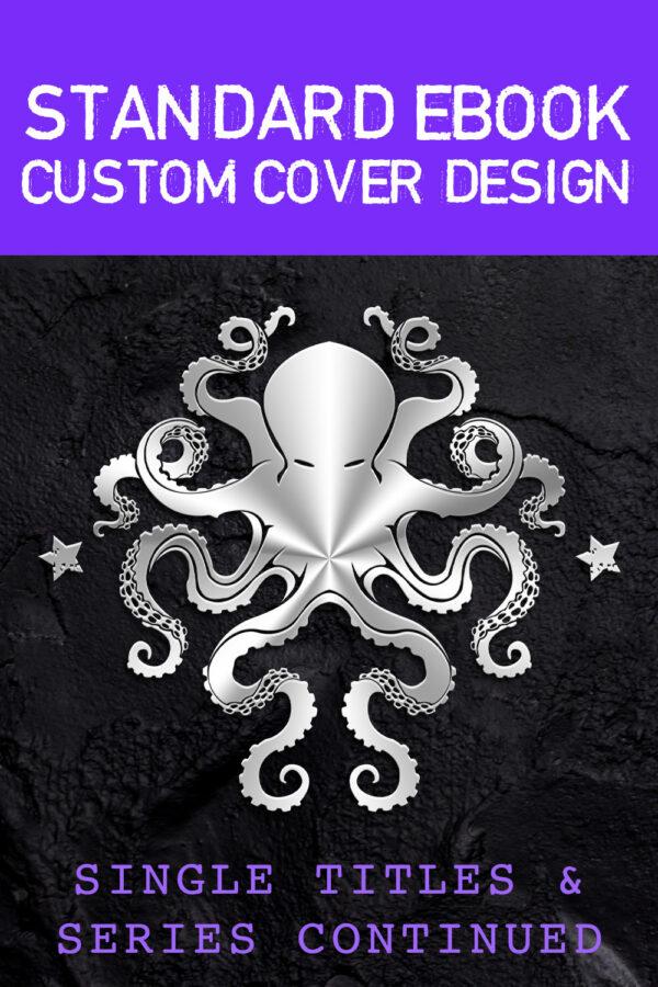 Standard Ebook Cover